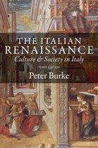 Boek cover The Italian Renaissance van Peter Burke
