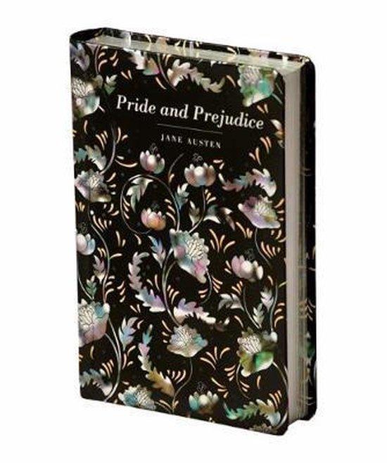 Boek cover Pride and Predjudice van Jane Austen (Hardcover)