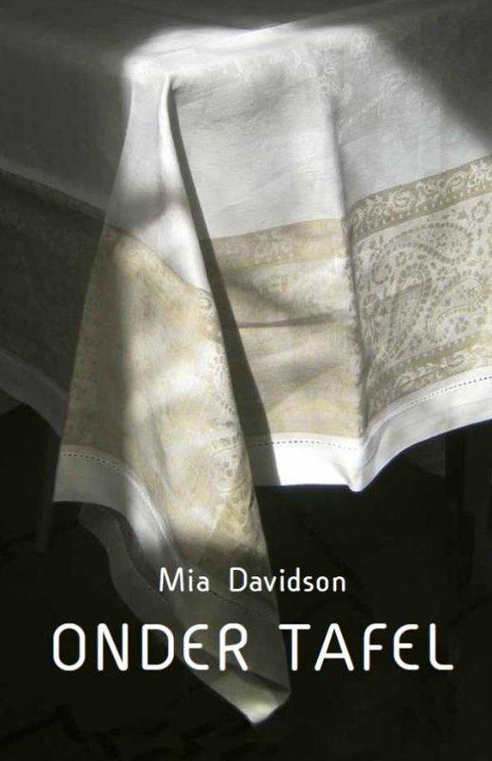 Onder tafel - Mia Davidson | Fthsonline.com