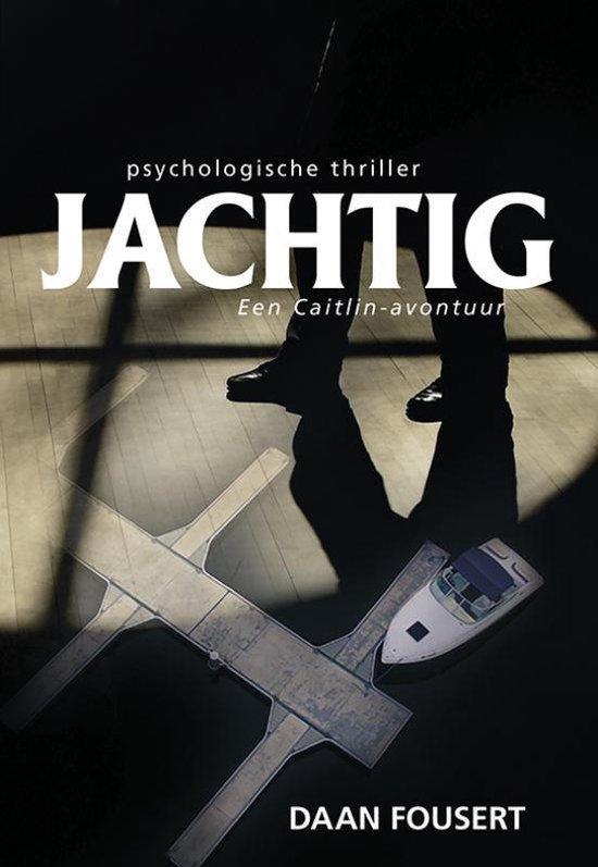 Caitlin - Jachtig - Daan Fousert | Fthsonline.com
