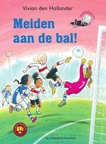 Voetbalsterren 1 - Meiden aan de bal!