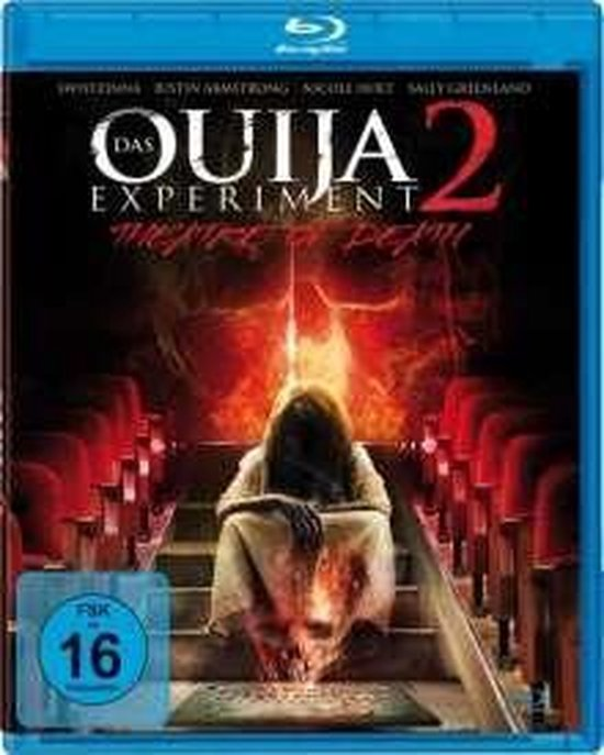 Luna, I: Ouija Experiment 2 - Theatre of Death