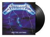 Ride The Lightning (Remastered) (LP)
