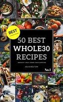 WHOLE30 recipes No.1