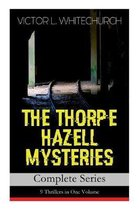 THE THORPE HAZELL MYSTERIES - Complete Series