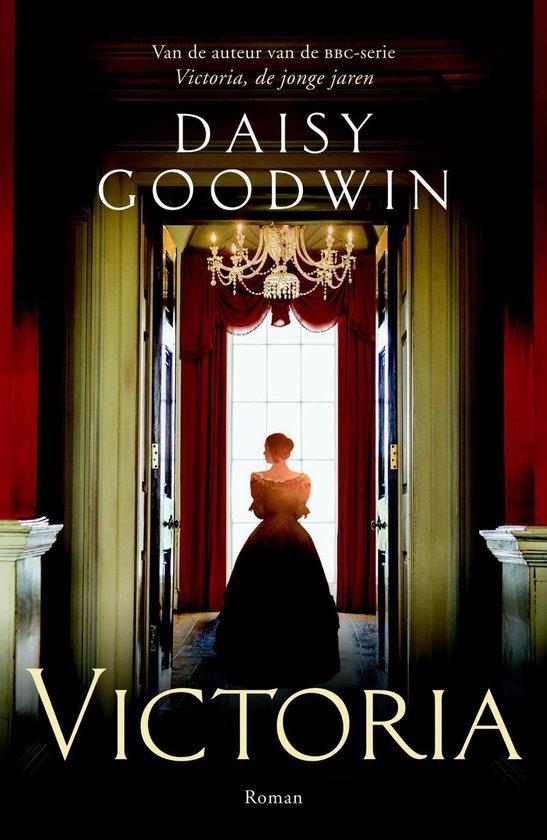 Victoria - Daisy Goodwin |