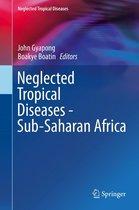 Omslag Neglected Tropical Diseases - Sub-Saharan Africa