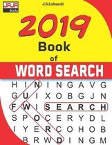 2019 Book of Word Search