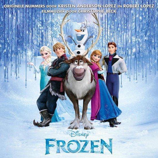 Frozen (Nederlandse Soundtrack)