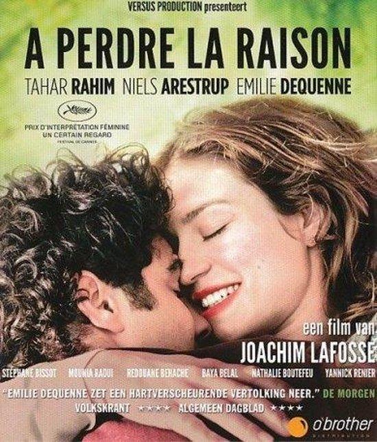 Cover van de film 'A Perdre La Raison'