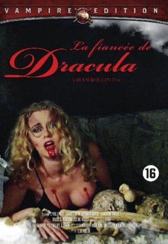Cover van de film 'La Fiancee De Dracula'