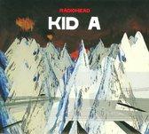 Kid A 2Cd