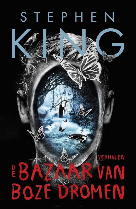 De bazaar van boze dromen - Stephen King |