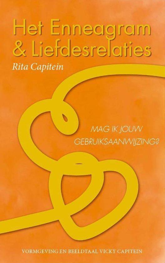Het enneagram & liefdesrelaties - Rita Capitein  