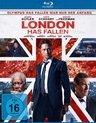 London has fallen/Blu-ray