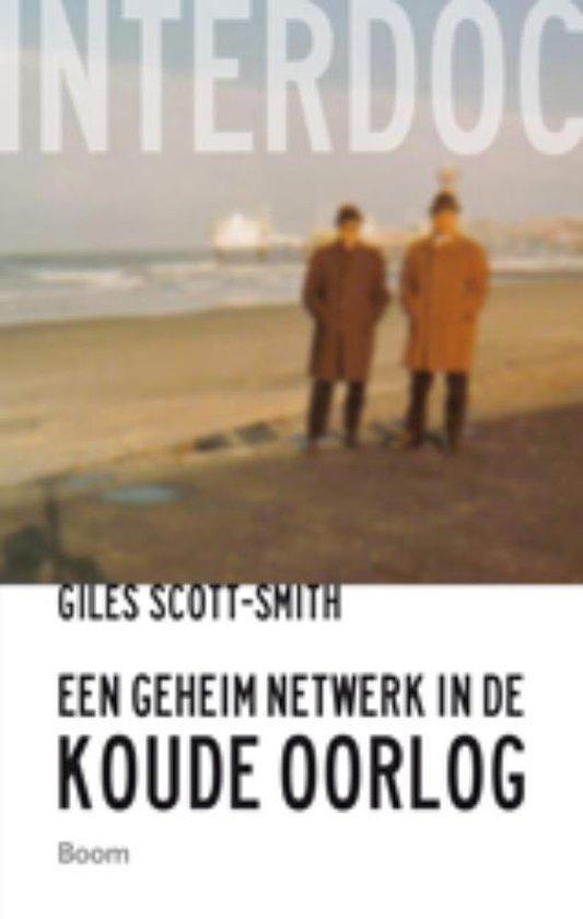 Interdoc - Giles Scott-Smith  