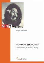 Canadian Eskimo Art