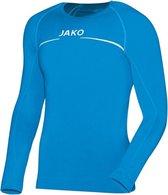 Jako Comfort Thermo Shirt - Thermoshirt  - blauw - S