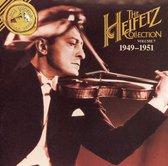 Heifetz Collection, Vol. 7: 1949-1951