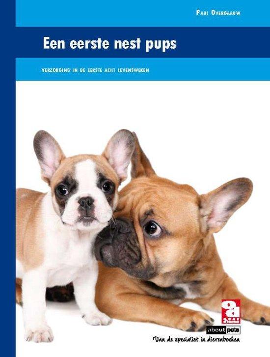 Een eerste nest Pups - OD Special - Paul Overgaauw |