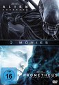 Prometheus & Alien: Covenant (DvD)