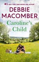 Omslag Caroline's Child
