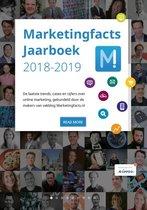 Marketingfacts 13 -  Marketingfacts Jaarboek 2018-2019