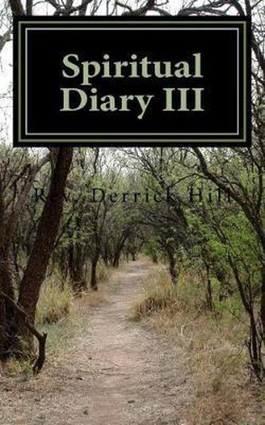 Spiritual Diary III