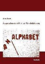 Ausspracheunterricht in der Alphabetisierung