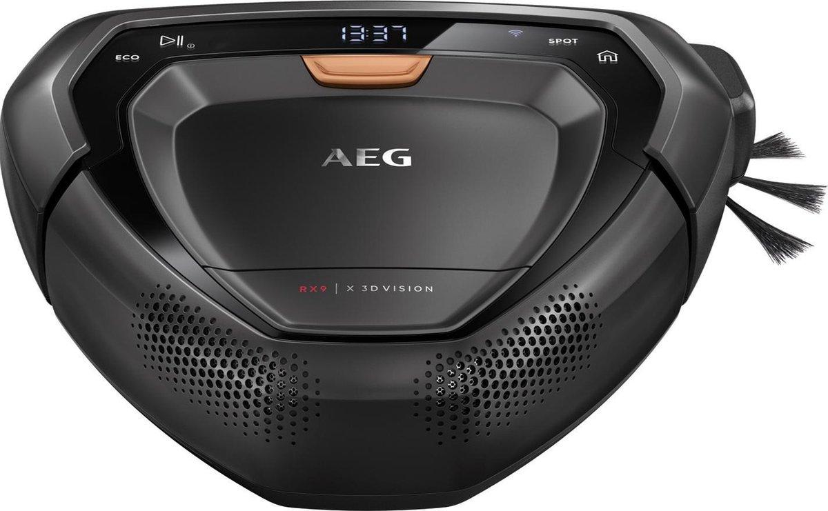 AEG RX9-1-SGM - Robotstofzuiger