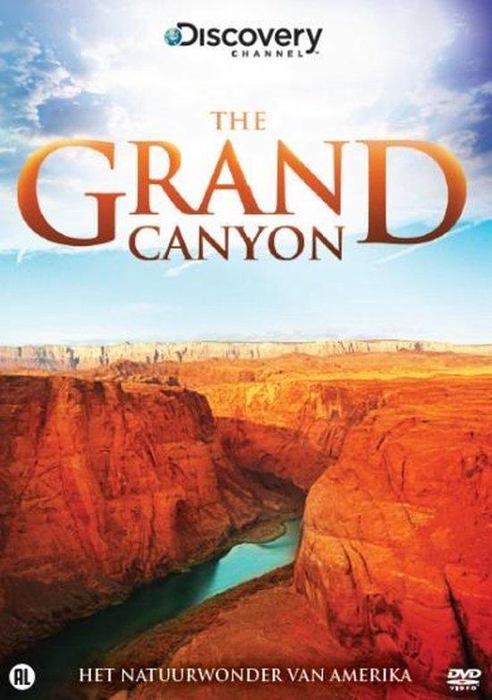 Cover van de film 'Grand Canyon'