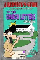 A Redneck's Guide to the Church Letters