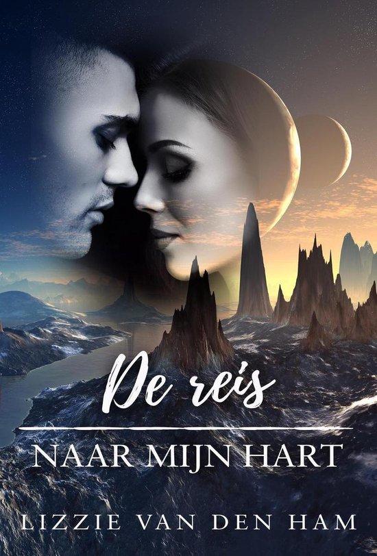In het spoor van de sterren 1 - De reis naar mijn hart - Lizzie van den Ham  