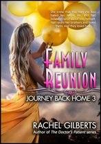 Family Reunion: Journey Back Home 3