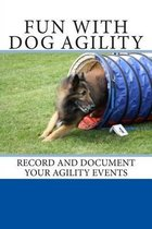 Fun with Dog Agility