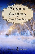 The Zombie She Carried