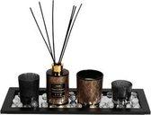 Fumare Aroma Set 7 stuks - Midnight Lilac Set