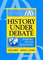 History Under Debate