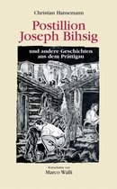 Postillion Joseph Bihsig