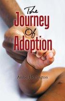 Omslag The Journey of Adoption