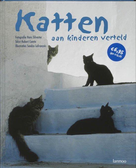 Katten Aan Kinderen Verteld - Hans Silvester pdf epub