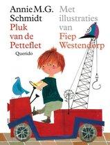 Boek cover Pluk Van De Petteflet van Annie M.G. Schmidt