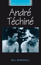 Andre TeChine