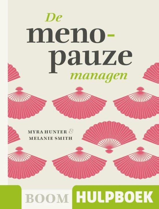 De menopauze managen