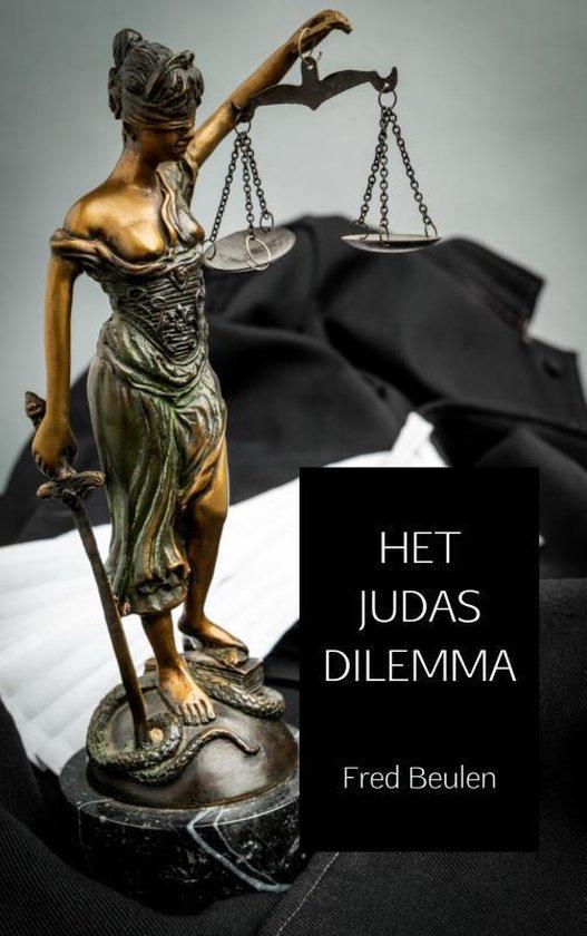 HET JUDAS DILEMMA - Fred Beulen pdf epub