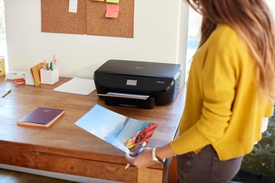 HP Envy 5540 - All-in-One Printer