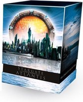 Stargate Atlantis - Complete Collection