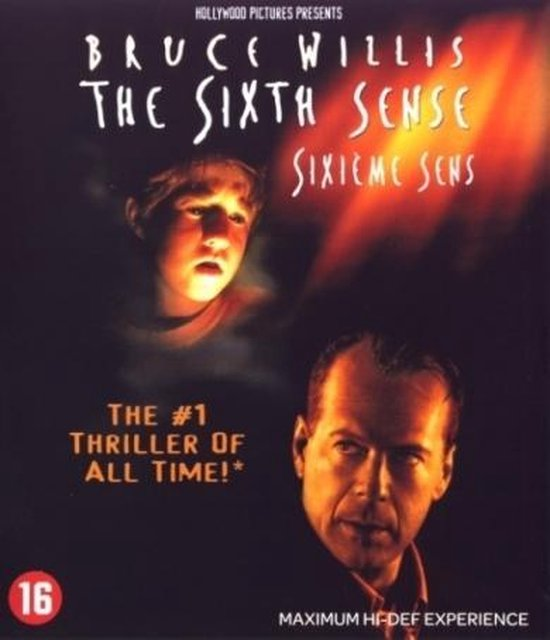 Sixth Sense (Blu-ray)