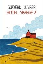 Omslag Hotel grande A
