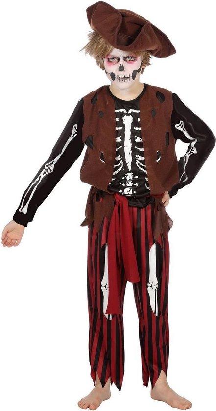Super bol.com | Piraten kostuum Mr Brown voor kind WY-77
